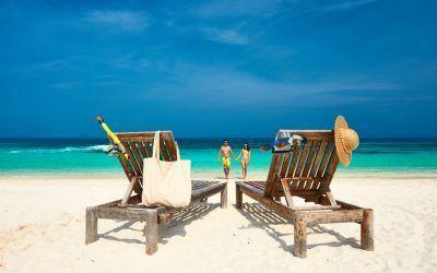 Los seguros con los que podrás irte tranquilo de vacaciones este verano