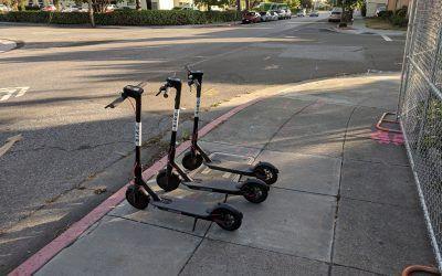 Así funcionan los seguros para patinetes eléctricos
